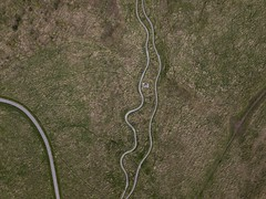 Squiggles 3 (dwimagesolutions) Tags: england essex rainham ingrebournehill aerial aerialphotography dronephotography djimavicpro