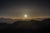 Moonrise - Mondaufgang (martinsilvestri90) Tags: säntis churfirsten toggenburg ostschweiz moon mond mondaufgang moonrise nightphotography nacht sterne stars star nachtfotografie kalt cold dark dunkel d5300