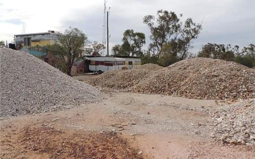8 OLD ANGLEDOOL ROAD, Lightning Ridge NSW 2834