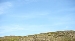 Untitled (Wouter de Bruijn) Tags: fujifilm xt2 fujinonxf35mmf14r dunes sand grass low nature landscape minimal minimalist minimalism sky blue outdoor schouwen schouwenduiveland zeeland nederland netherlands holland dutch