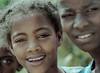 Ethiopia : Bench woreda, portraits #6 (foto_morgana) Tags: africa afrika afrique afrotexturedhair analogphotography analogefotografie bench caractère character childhood editorialonly ethiopia jeugd jeune jeunesse jong juventud karakter kodakportra160vc kroeshaar nikoncoolscan nomodelrelease omovallei omovalley outdoor people persoonlijkheid photographieanalogue portrait portret sodo stare travelexperience vallebajodelomo valléedelomo vuescan young youth