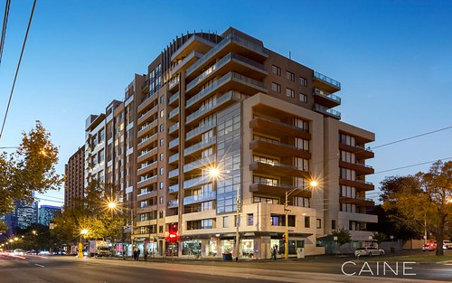 701/1 Powlett St, East Melbourne VIC 3002