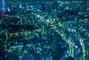 Tokyo blues (Arutemu) Tags: asia asian japan japanese japon japonais japonesa japones japonaise tokyo roppongi moritower city cityscape ciudad citylights ville view urban birdseyeview wideangle metropolis scene scenic アジア 日本 夜の日本 東京 とうきょう 森タワー 六本木 都市 都市景観 都市の景観 都市の全景 風景 光景 夜景 見晴らし 都会 大都会 町 夜の町 夜 夜光 夜の東京