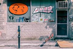 _62A5710 (gaujourfrancoise) Tags: canada montreal montréal shops boutiques commerces trades gaujour