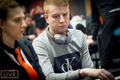 MILLIONS Barcelona Finale Day 1C-2091 (partypoker) Tags: millions barcelona finale day 1c partypoker spain