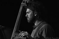 Perico Sambeat Quartet (Lola Honrubia) Tags: pericosambeatquartet concierto directo jazz casadelacultura albacete abril 2018 nikon d90 lolahonrubia