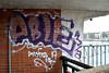 graffiti amsterdam (wojofoto) Tags: amsterdam graffiti streetart nederland netherland holland wojofoto wolfgangjosten throws throwups throw able