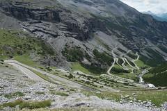 (Dominic Sagar) Tags: 2017 adriatic alps europe pass road bormio lombardia italy it
