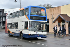 DSC_6072 (exeboy123) Tags: stagecoachsouth 16933 sp05fkg