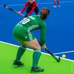 Women's hockey: England vs Ireland thumbnail