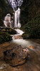 (alexiscrozier1) Tags: cascades waterfall nature landscape paysages france water river riviere foret wood color couleur