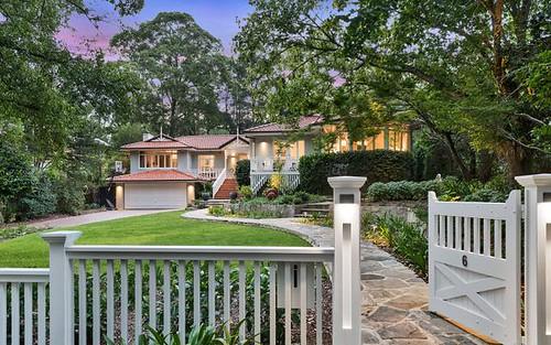 6 Koora Avenue, Wahroonga NSW