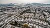 March Snow in Hassocks-8 (dandridgebrian) Tags: hassocks snow drone dji phantom3 keymer england unitedkingdom gb