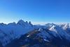 Sfornioi e altro (Tabboz) Tags: montagna neve nuvole cima panorama ciaspole cielo sentiero salita valzoldana vetta rifugio bosco