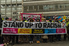 Stand Up To Racism (mpearce661) Tags: c2018markpearce architecture british buildings canoneos6dmkii london march men olympus sexy streetphotography streets unitedkingdom women xz1 anti antiracism banners beautiful blokes buses culture demo demonstration fun goodlooking gorgeous gypsies handsome hunks immigrants ladies love mates placards police procession racism rebellion soho standuptoracism toriesout tourists tube underground welcome