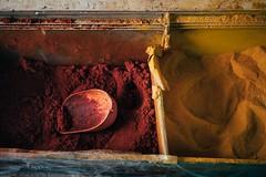 Spices (Tom Levold (www.levold.de/photosphere)) Tags: fuji fujix100f marokko morocco x100f zagora spices stillleben still stilllife