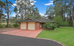 419 Boundary Road, Maraylya NSW