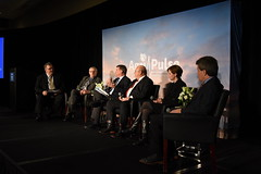 agri-pulse-18-121 (AgWired) Tags: agripulse ag food policy summit agandfood18 day agday farm agriculture sara wyant agwired zimmcomm new media chuck zimmerman