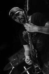 Cereviscera live performance at LiveWire 3-13-2018 pic (Artemortifica) Tags: cannibalabortion cereviscera chicago livewire predator bass concert deathmetal drums event guitars liveperformance metal musicians