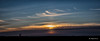 First day of spring sunset (Magda Banach) Tags: canon canon80d blue clouds colors nature sky spring sunset poland landscape
