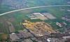 Pabrik genteng (Everyone Sinks Starco (using album)) Tags: aerialview aerial fotoudara surabaya eastjava jawatimur factory pabrik
