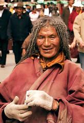 People of Tibet (szeke) Tags: china 2006 year