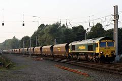Photo of 66506 'Crewe Regeneration'
