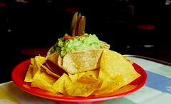 Guacamole-Lumix GX85 (Preskon) Tags: nature avocado chips food tomato jalapeños wheatonil