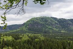 Blick vom Kuhstall-Felsen (neuhold.photography) Tags: fahrtzielnatur saechsischeschweiz sachsen badschandau kirnitzschtal natur urlaub tourismus naherholung kuhstall gebirge c4pjahnpc2nozsbzy2h3zwl6 bergeelbtalelbsandsteingebirgebad schandausachsendeutschlanddesächsische schweiz