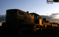 J661 MA1861 Forrestfield (RailWA) Tags: railwa philmelling joemoir westrail ma1861 forrestfield
