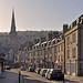 Bath - Claverton Street