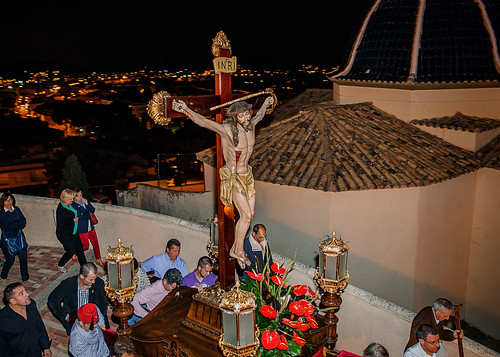 """(2014-05-14) - Bajada a San Bartolomé - Luis Poveda Galiano (06) • <a style=""""font-size:0.8em;"""" href=""""http://www.flickr.com/photos/139250327@N06/41004103802/"""" target=""""_blank"""">View on Flickr</a>"""