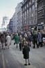 Fleet Street (Leonard Bentley) Tags: fleetstreet ludgatehill stpaulscathedral foundslide kodachrome lordmayorsshow sirgilbertinglefield thecityandthearts scaffolding dome shrapnel souvenirs sheetlead goldleaf ballandcross labourers carpenters plumbers generalforeman thomasmcintosh stableandsafe sirdonmccullin warphotographer london uk cityoflondon 1967 1968 1966