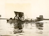 The Fokker B.I amphibian flying boat during initial tests [Netherlands, 1922] (Kees Kort Collection) Tags: 1922 amphibian bi fokker holland netherlands