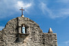 Mary below the cross (RPahre) Tags: cross mary church labahia presidio texas goliad elcaminorealdelostejas elcaminoreal