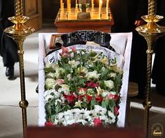 18. Похороны схимон. Любови в Богородичном