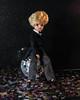 Glitter Glamour (gibbspaulus) Tags: dolls doll fashiondolls fashiondoll sindy