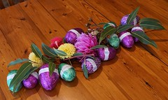Easiest egg hunt, best before 16th Mar 2019 (krillmerma) Tags: easter egg haighs chocolate 2018