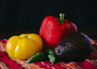 Botanically Fruit