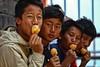 Kids of Bandipur (dderici) Tags: kids portrait bandipur nepal canon 7d 70200