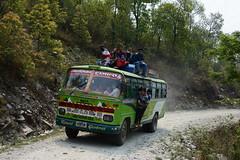 Сарангкот (Oleg Nomad) Tags: непал трек дамфус сарангкот горы закат nepal damphus sarangkot trail asia travel