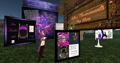 Relay For Life of Second Life season kick-off
