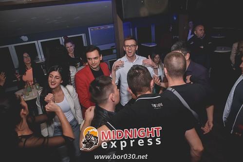 Midnight express (07.04.2018)