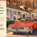 1959 Edsel Corsair Advertisement Life Magazine November 10 1958