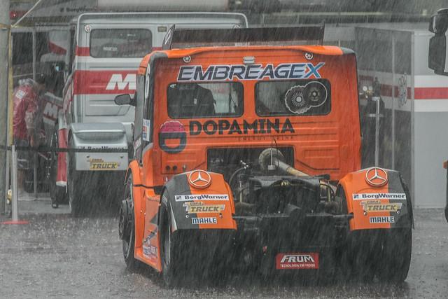 Dia de definição do grid de largada da 2ª etapa da Copa Truck - Foto: Vanderley Soares/Copa Truck