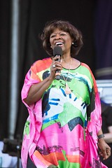 French Quarter Fest 2018 - Irma Thomas