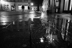 Reflexions (Koprek) Tags: ricoh gr streetphotography reflexions low light nightlight 2018 varaždin croatia