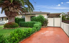 15 Stevenage Cres, Hebersham NSW