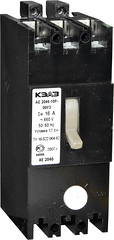 Автоматический выключатель АЕ 2046-10Р (Реле и Автоматика) Tags: автоматический выключатель ае 204610р