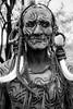 Omo man (rick.onorato) Tags: africa ethiopia omo valley tribes tribal mursi man